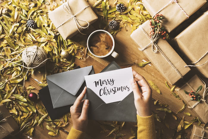 Christmas Card Messages Wishes For 2018